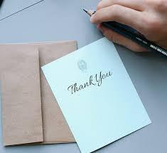 Vote of Thanks Speech