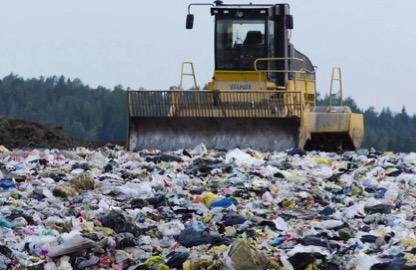 Waste Management Speech