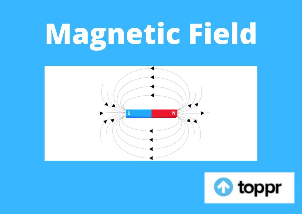 magnetic field