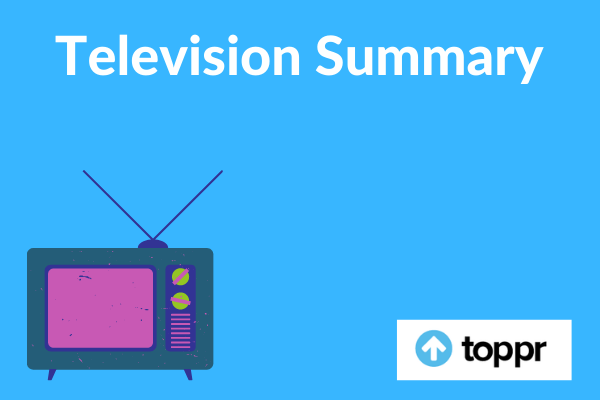 Television Summary
